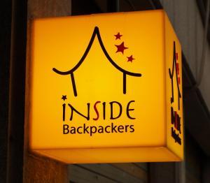 obrázek - Backpackers Inside