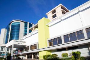 Гватемала - Conquistador Hotel & Conference Center