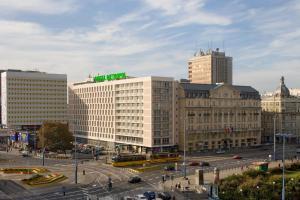 Hotel Metropol, Hotels  Warsaw - big - 1
