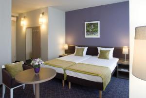 Hotel Metropol, Hotels  Warsaw - big - 2