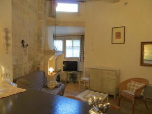 Appartement la Reine Jeanne