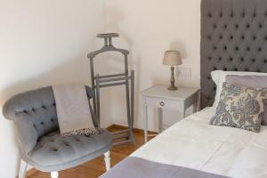 Double or Twin Room with Mountain View - Guestroom Quinta do Fontelo