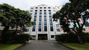 Сингапур - Hotel Compass