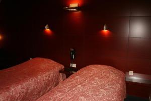 Hotel Shamrock - Wakken