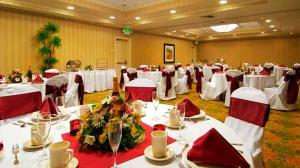 Hilton Garden Inn Sacramento Elk Grove, Отели  Элк-Гров - big - 23