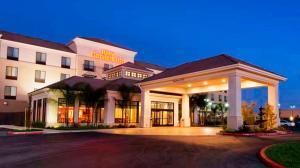 Hilton Garden Inn Sacramento Elk Grove, Отели  Элк-Гров - big - 19