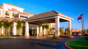 Hilton Garden Inn Sacramento Elk Grove, Отели  Элк-Гров - big - 18