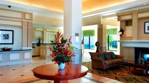 Hilton Garden Inn Sacramento Elk Grove, Отели  Элк-Гров - big - 16