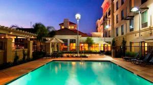Hilton Garden Inn Sacramento Elk Grove, Отели  Элк-Гров - big - 1