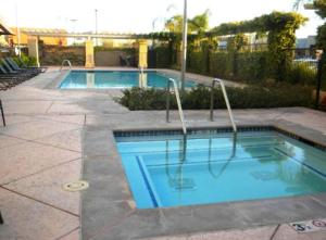 Hilton Garden Inn Sacramento Elk Grove, Отели  Элк-Гров - big - 11