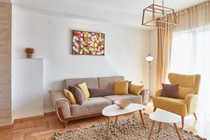Скопье - Smart Apartments
