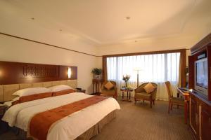 Capital Hotel Beijing.  Fotka  12