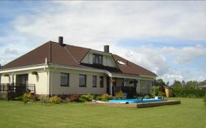 Seitsemaja Guesthouse
