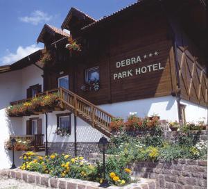 obrázek - Debra Park Hotel
