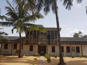 A Picture of Farafina Hotel