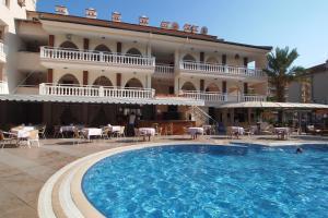 Kibele Hotel & Apart