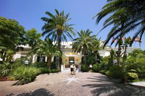 Prenota Hotel Floridiana Terme