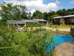 Numbi Hills Self-Catering