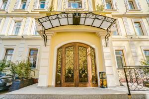 Москва - Hotel Sadovnicheskaya