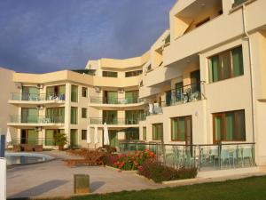 Apartament Golf Coast