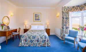 Kingsway Hotel Cleethorpes, Отели  Клиторпс - big - 5