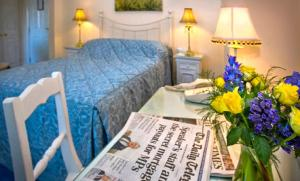 Kingsway Hotel Cleethorpes, Отели  Клиторпс - big - 3