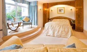 Kingsway Hotel Cleethorpes, Отели  Клиторпс - big - 4