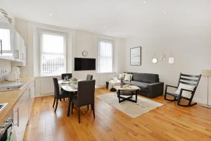 Luxton Apartments - Notting Hill