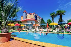 Адлер - A-Hotel Kaissa