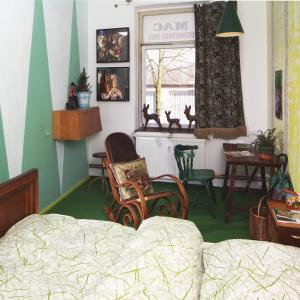 Foto-Motel + fensterzumhof, Penziony  Kassel - big - 14
