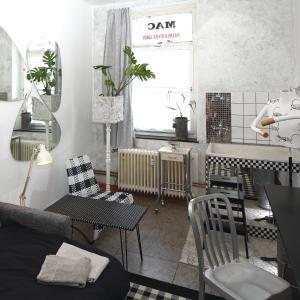 Foto-Motel + fensterzumhof, Penziony  Kassel - big - 15