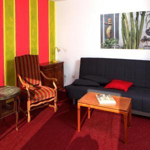 Foto-Motel + fensterzumhof, Penziony  Kassel - big - 18