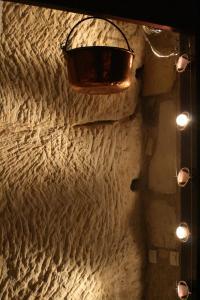 Les Troglos de Beaulieu, Bed & Breakfasts  Loches - big - 5