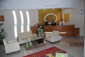 obrázek - Vatan Hotel
