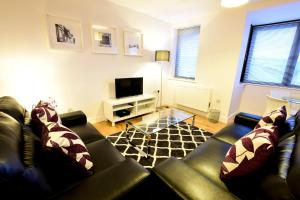 Roomspace Serviced Apartments Kirk Court