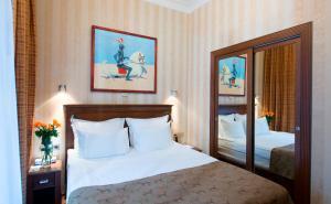 Отель Марко Поло Пресня - фото 20