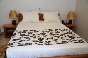 Яунде - Congress Hotel