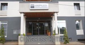 Price Congress Hotel