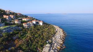 Каш - Deniz Feneri Lighthouse Hotel