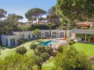 obrázek - Villa Californie