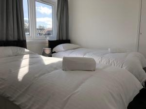 Glenrothes Central Apartments One bedroom Apartment