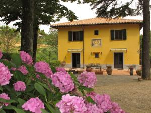 Nearby hotel : Barco Mediceo B&B In Toscana