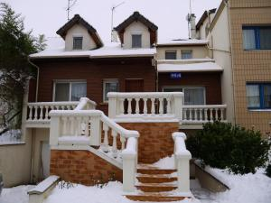 Sabine House