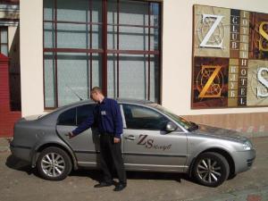 Отель ZS Клуб - фото 17