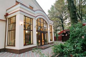 Отель ZS Клуб, Харьков