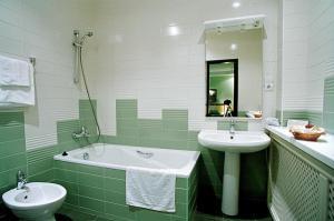 Отель ZS Клуб - фото 3