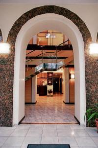 Отель ZS Клуб - фото 23