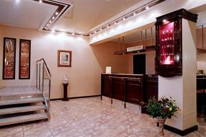 Отель ZS Клуб - фото 22