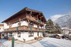 obrázek - Apart Tyrol
