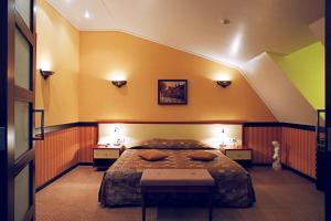 Отель ZS Клуб - фото 6